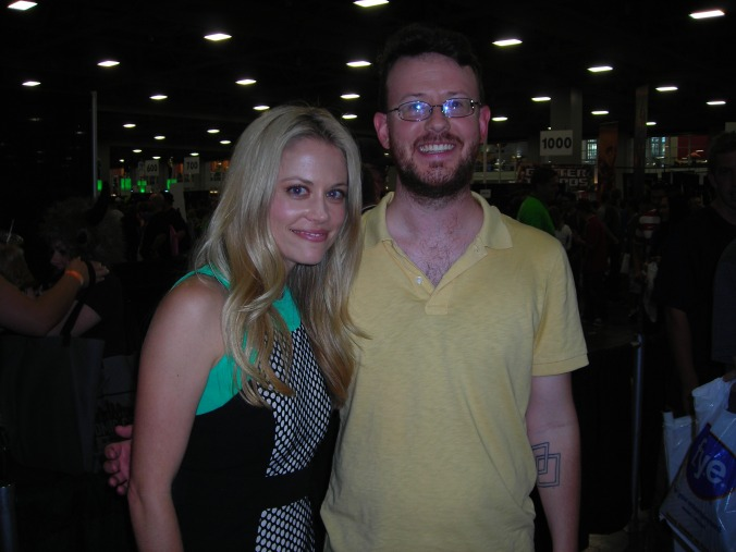 Claire Coffee 1